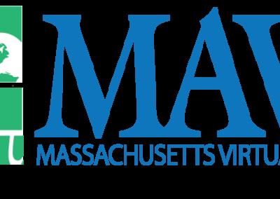 Massachusetts Virtual Academny logo