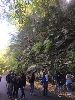 High School Hike – September 25, 2019
