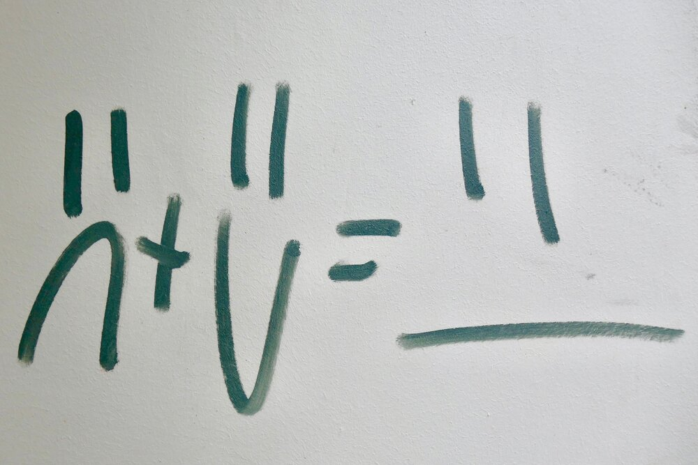 Solving the Equation