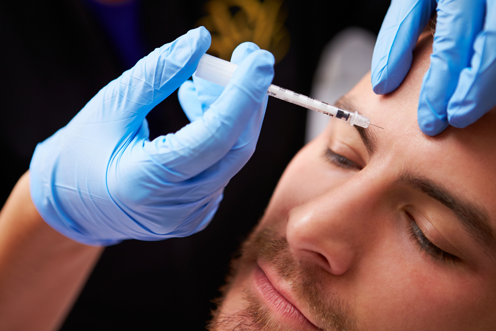 How BOTOX® Can Be Used for Pain Management