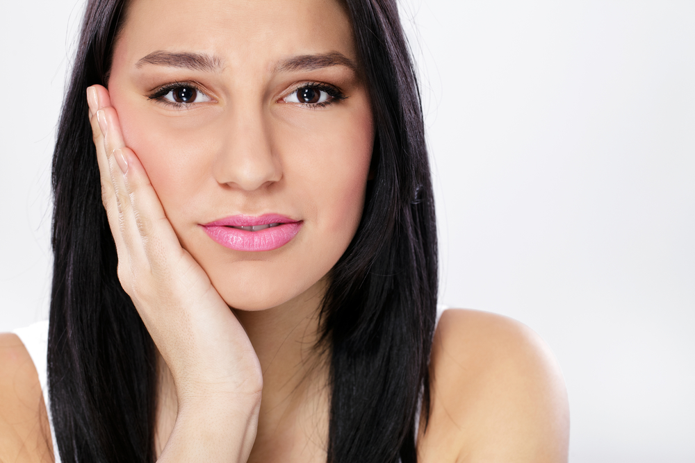 Common Causes of Jaw Pain
