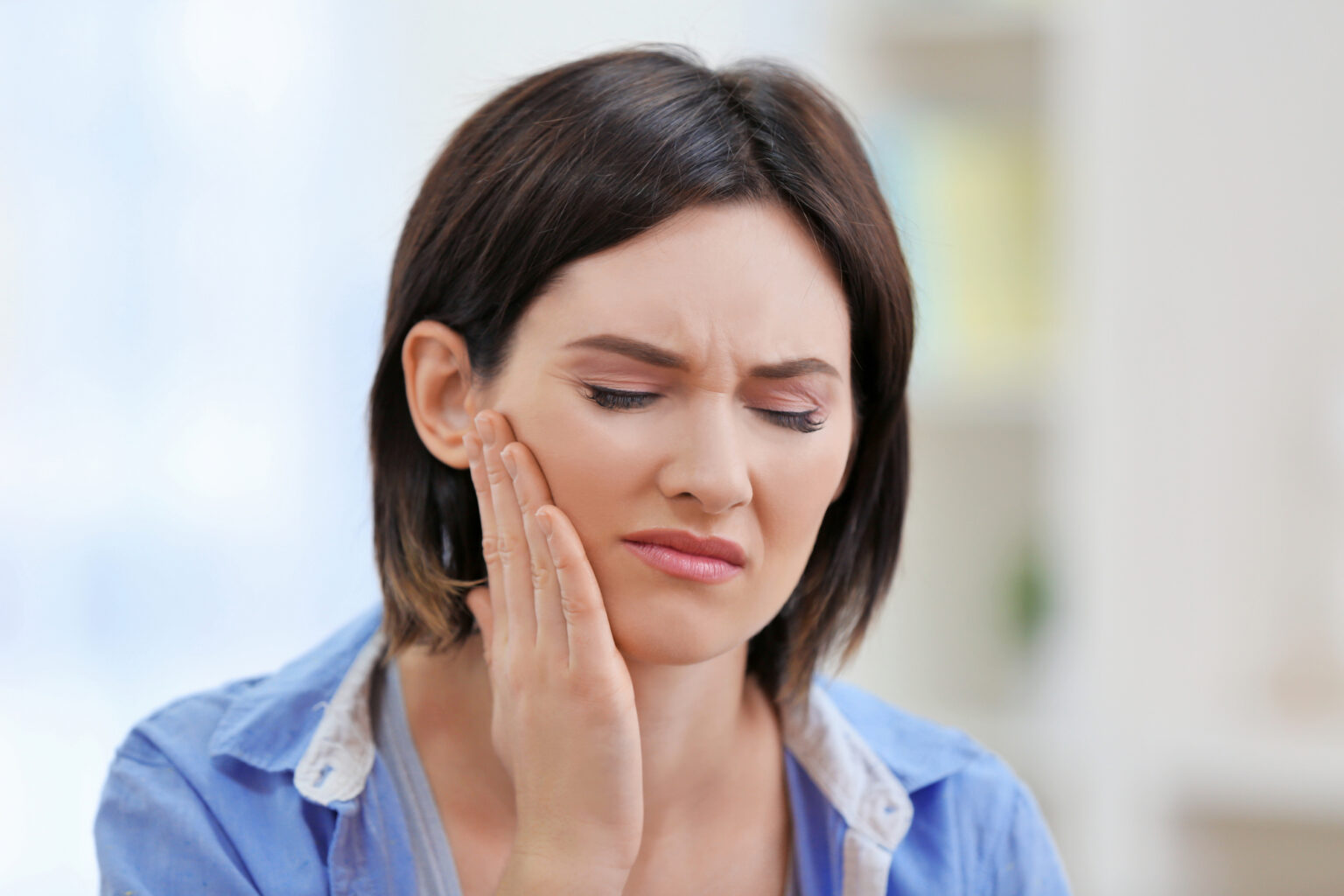Treatment for Troublesome Teeth Grinding
