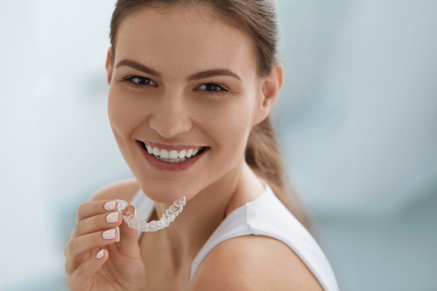 Would Invisalign® work for me?