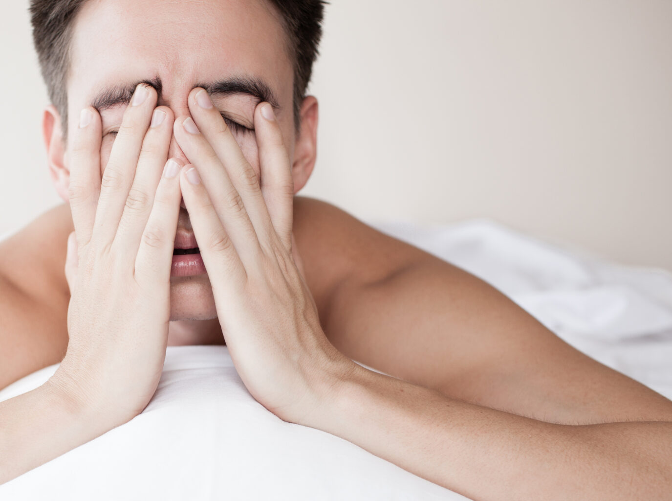 The Many Effects of Sleep Apnea