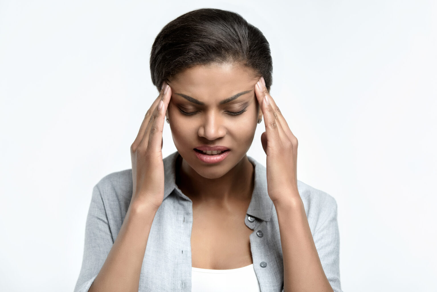 How can a dentist help with headaches?