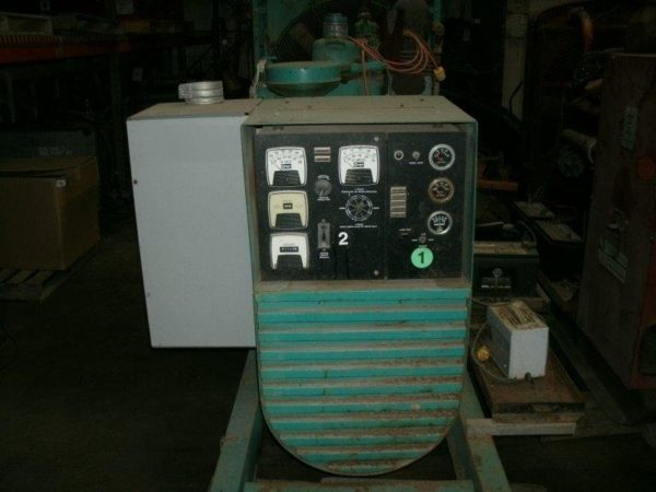 #11 – Onan Generator