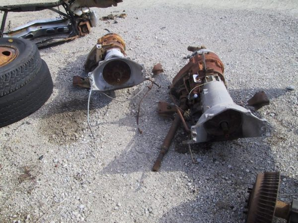 #06 – 350 and 400 4×4 transmissions and transfer cases