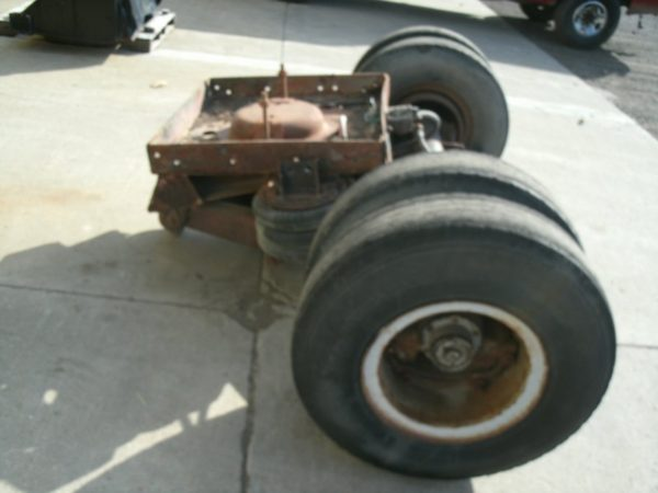 #05 – Lift Axle