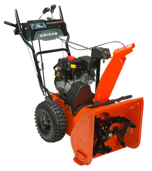 04 – Ariens Compact 20