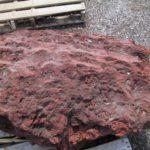 Red Volcanic