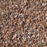 Brown Gravel