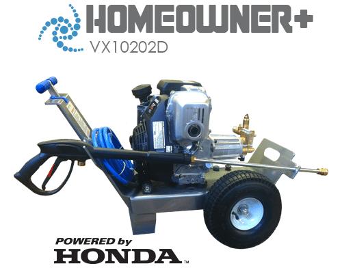 VX10202D Homeowner+