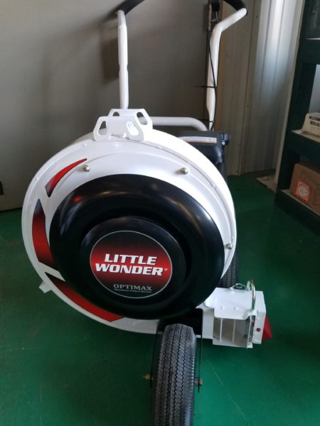 Optimax Commerical LB160H