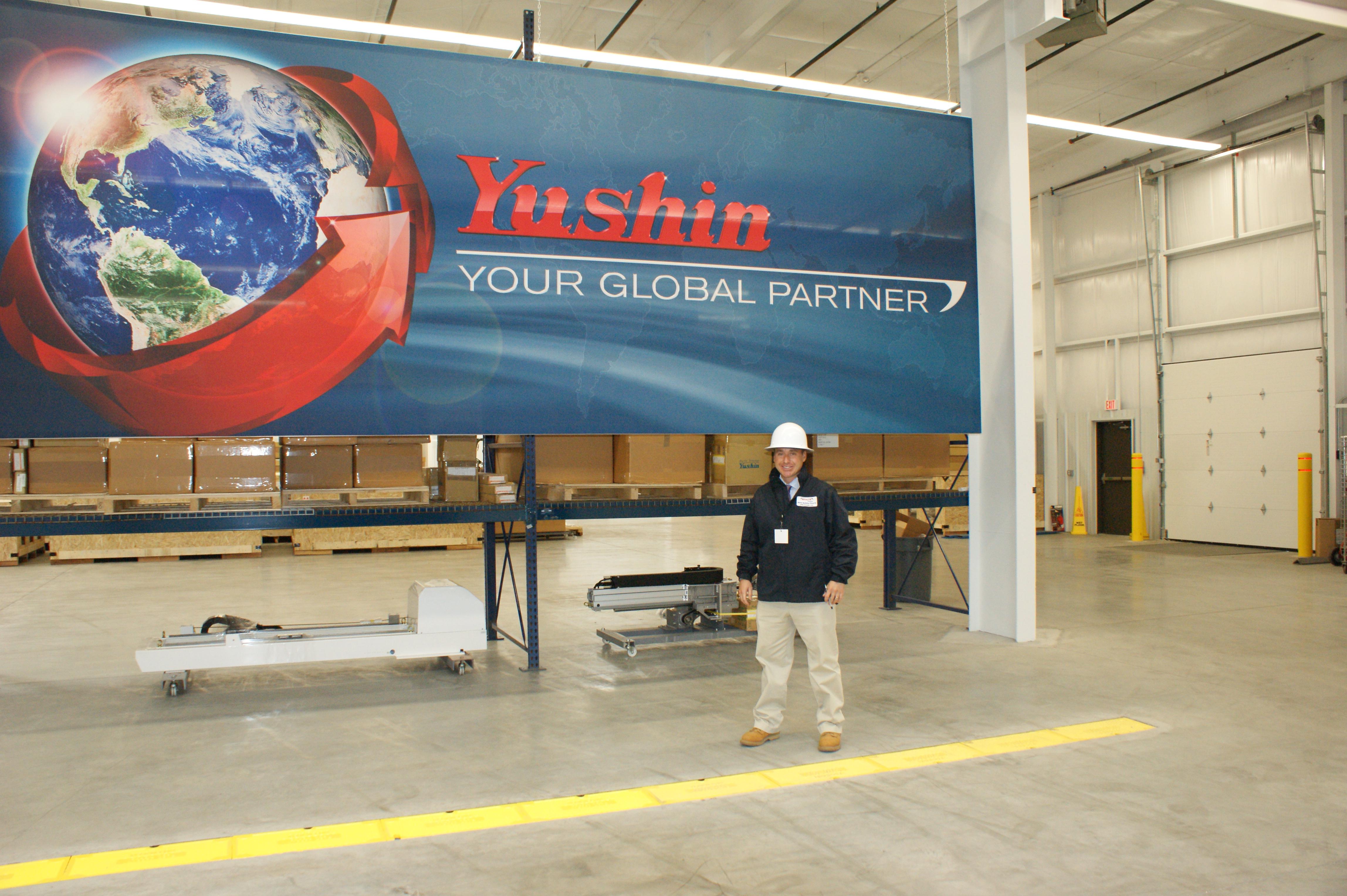 Yushin America