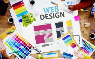 Five Killer Elements of a Great Website
