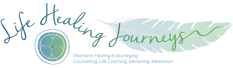 Shamanic Life Healing Journeys - Shamanism Logo