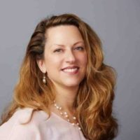 Melanie Graf, Senior Recruiter, Series D