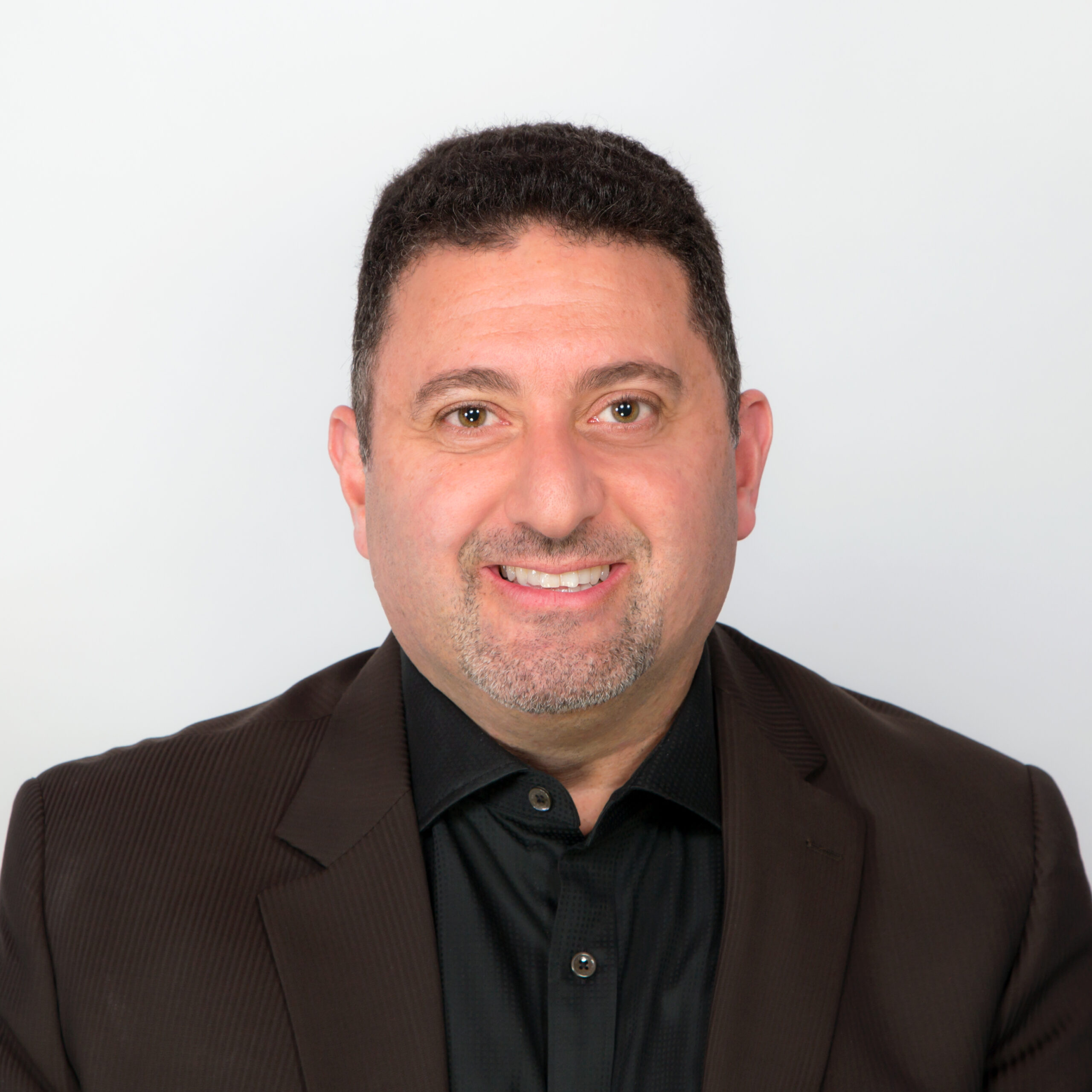 Basil Hashem, VP Product Development, Series A