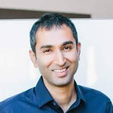Nilesh Dalvi, Co-founder, Seed