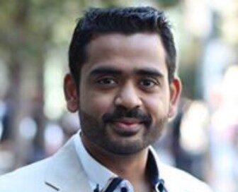 Samik Bhowal, VP of Engineering, Series B