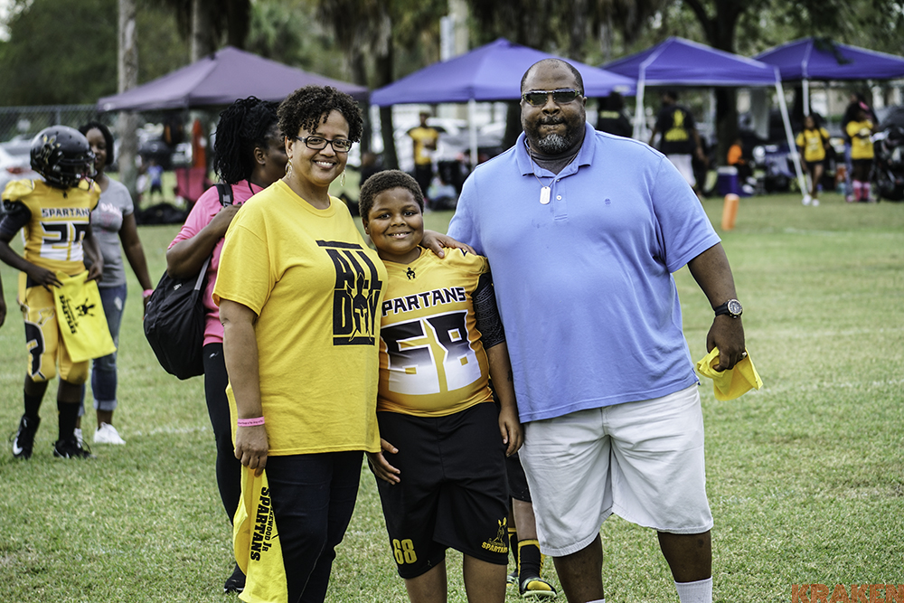 2017 Lakewood Games - Parent's Day