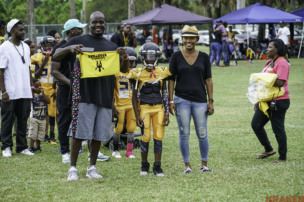 2017 Lakewood Games – Parent's Day
