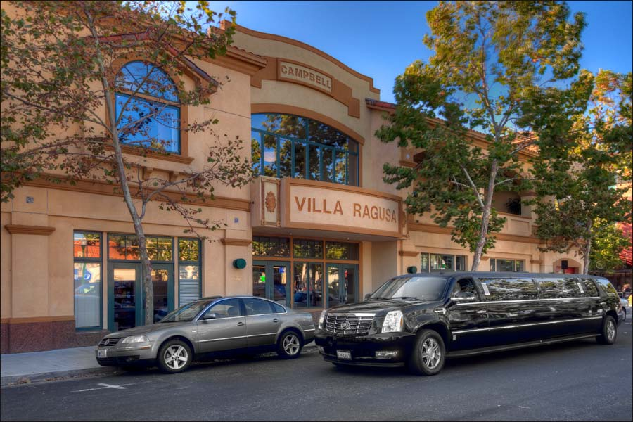 Banquet Hall in the San Jose Area