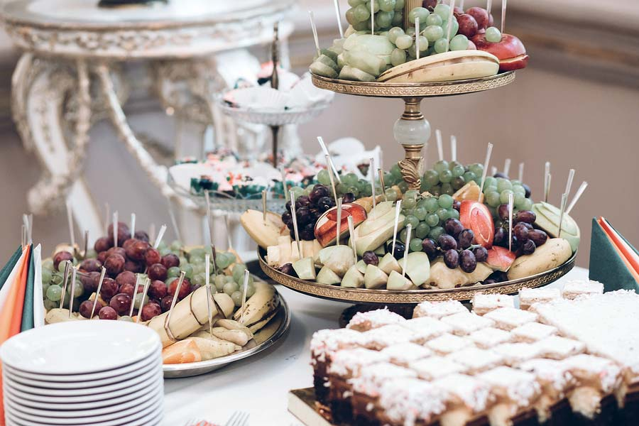 Tips for Banquet Halls and Wedding Receptions Using Outside Catering