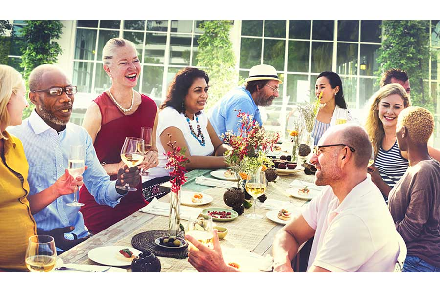 Making Your Fundraiser Luncheon an Amazing Success in 3 Steps
