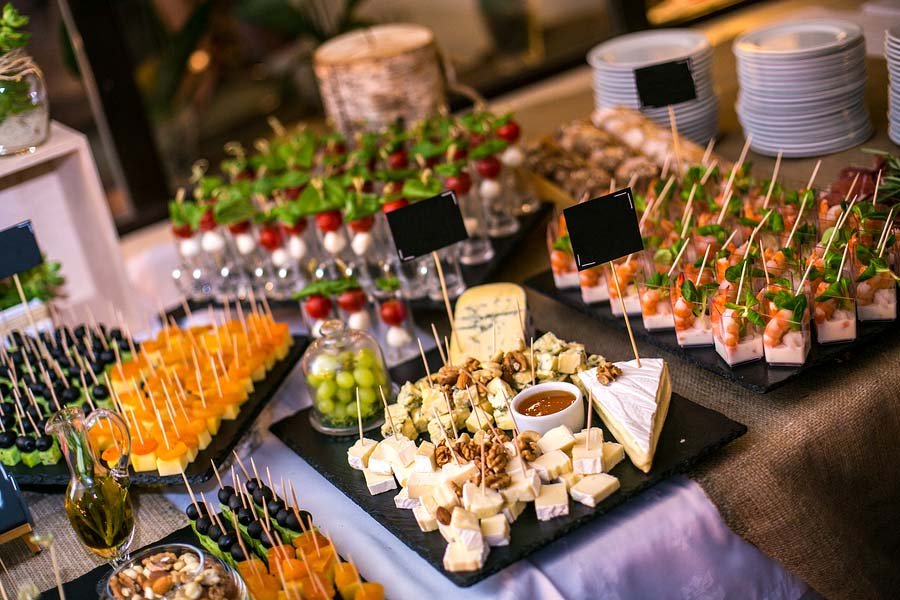 Banquet Success by Providing Special Dietary Choices