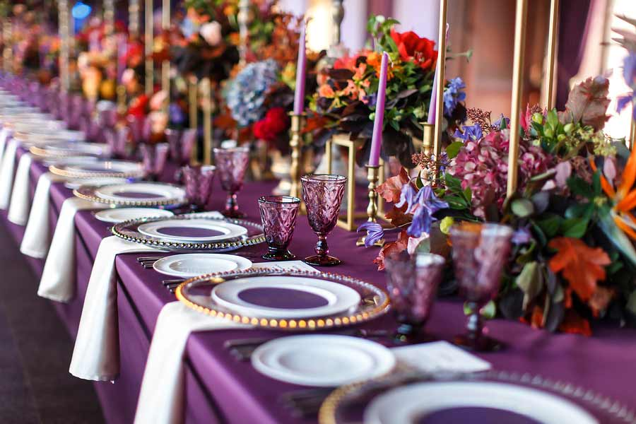 Wedding Venues That Allow Outside Catering