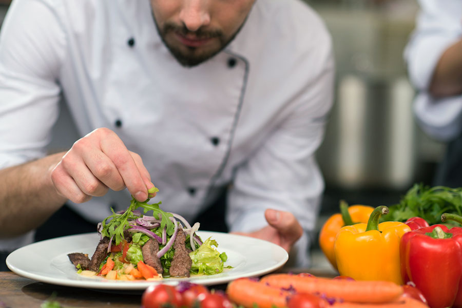 Outside Catering Facts You Need to Know