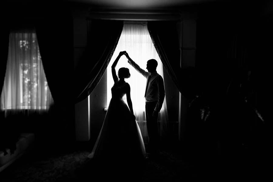 The Proper Order of Wedding Dances