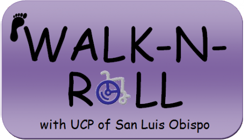 Walk & Roll 2011 Logo
