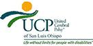 UCP of San Luis Obispo Logo