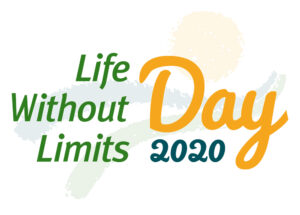 Life Without Limits Day logo