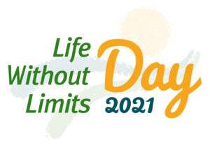 Life Without Limits Day 2021 Logo