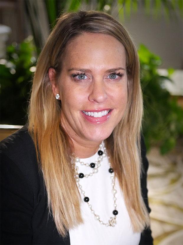Stephanie Patti