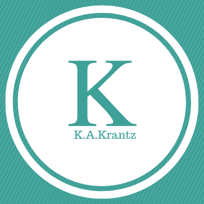 K.A. Krantz simple K logo