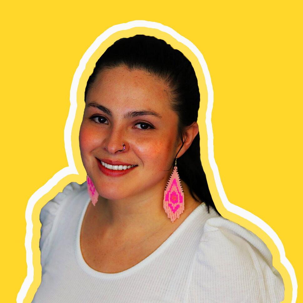 Erika Ortega