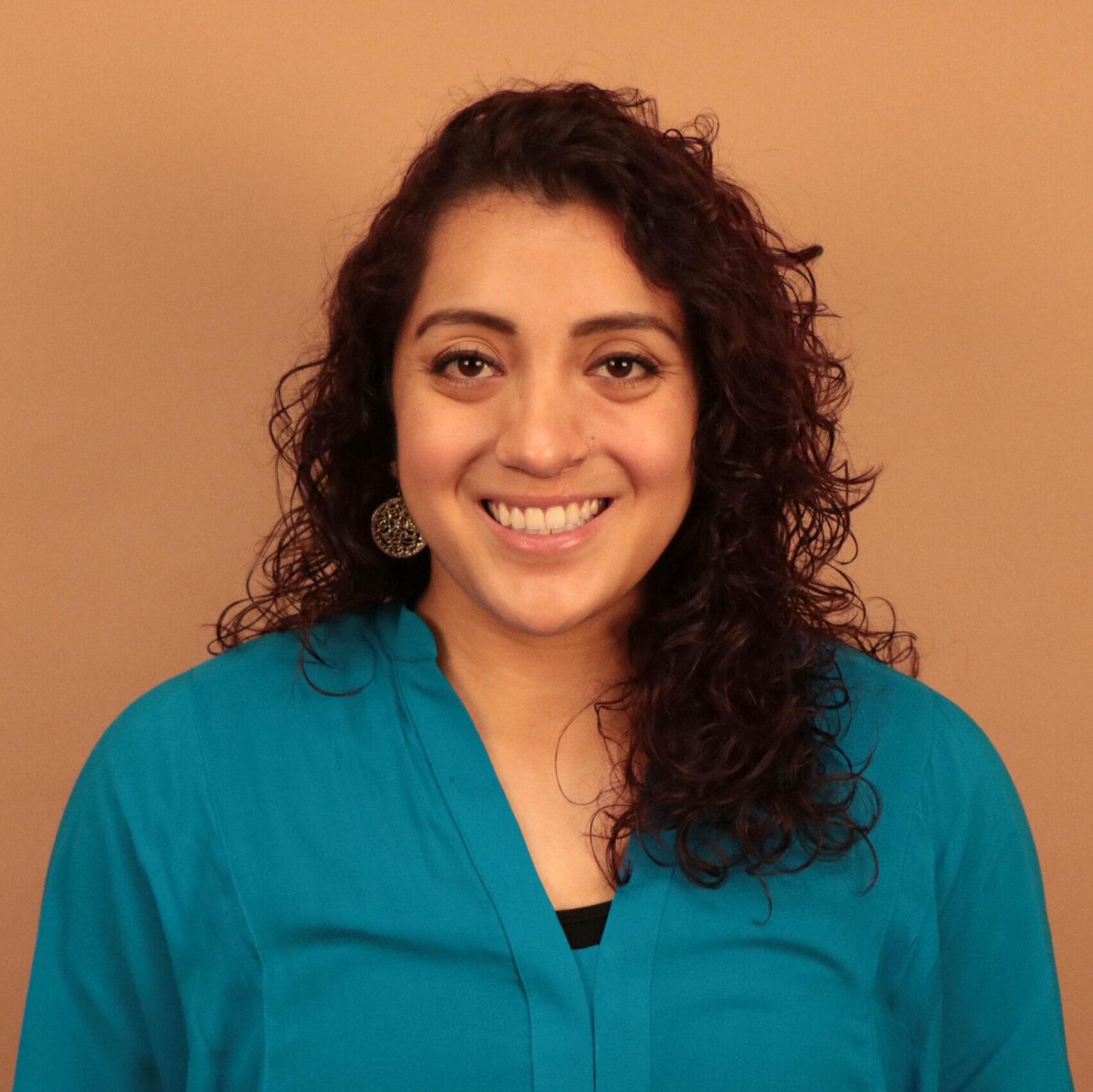 Rebecca Cortez