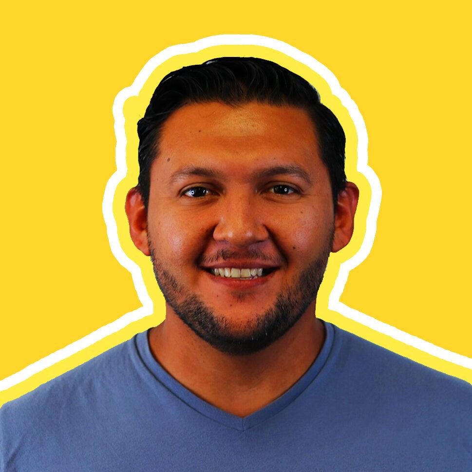 Jonathan Orellana