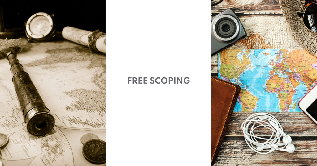 free scoping