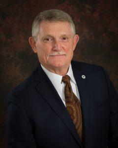 Dan Croft, Commissioner, Precinct 3