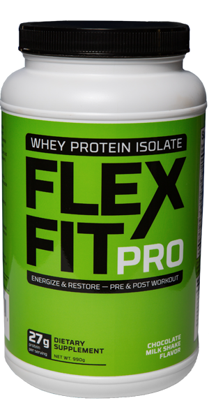 Vibrant - flexfit-chocolate milkshake