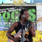 Joan Soriano live in Tulsa