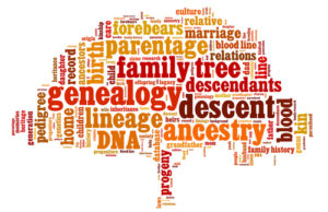 Geneology @ Library Community Room | Woodhull | Illinois | United States