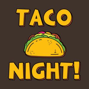 Time for Tots Preschool - TACO NIGHT!!
