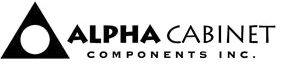 Alpha Cabinet Components
