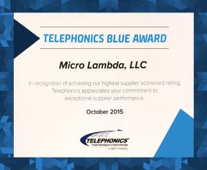 (ps) Micro Award